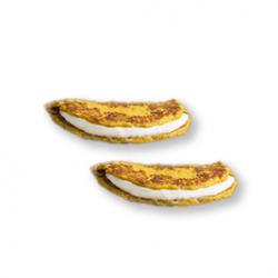 Mini Cachapas