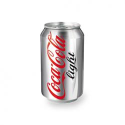 Coca coca light