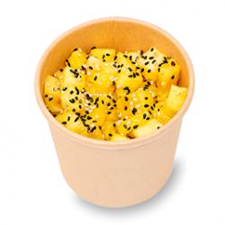 Bowl de piña