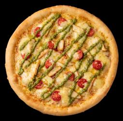 Pizza Premium...