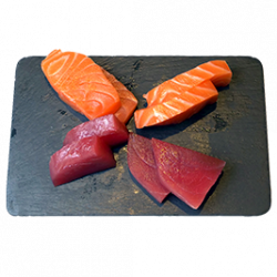 Sashimi variado