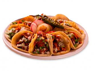 Rueda de Tacos