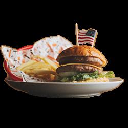 Montana Burger