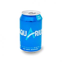 Aquairus Limón