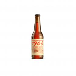 Cerveza 1906 Reserva